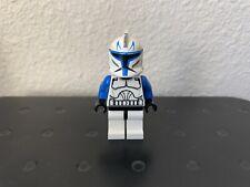 Clone CAPTAIN REX - LEGO Star Wars 7869 Battle for Geonosis Minifigure