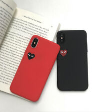 Ultra Slim Thin Couple Hard Matte Phone Case Cover 8 7 6S 6 Plus X XR XS Max 11