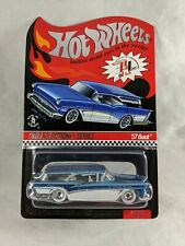 2010 Hot Wheels RLC '57 Buick