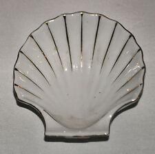 Scalloped Shell Soap Dish