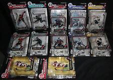 NHLPA Sports Picks Series by McFarlane Toys - LOT of 12 Figures - 2000