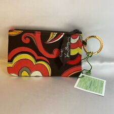 Vera Bradley Puccini Coin Purse Retired! Harder To Find! Perfect Gift! New