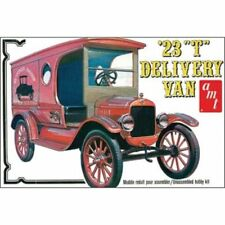 2017 AMT #860 1923 Ford Model T Delivery van 1/25 model kit new in the box