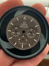 Omega Speedmaster Brown Luminova Dial for Ref. 311.30.42.30.13.00, Cal 1861 861