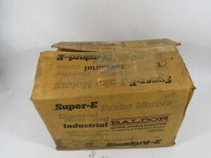 Baldor VM3559-5 Motor 3HP 3450rpm 575V 56C TEFC 3Ph 3A 60Hz ! NEW !