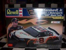 Dale Earnhardt Jr #8 2003 Chance 2 Motorsports DMP Model Kit NASCAR Revell 1:24
