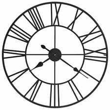 Horloges Murales Industriels Pour La Maison Ebay