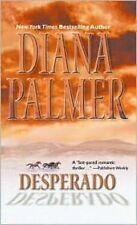 Desperado: Hutton & Co #5 - Diana Palmer paperback wild west romance