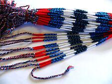 Lot de 20 Bracelets brésiliens Amitié coton Friendship multicolores revendeur