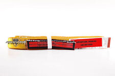 Ee1-901 X6Ft Nylon Lifting Sling Strap 1 Inch 1 Ply 6 Foot Usa Made Package of 4