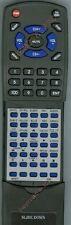 Replacement Remote for SONY BDVE870, BDVT77, BDVE370, BDVT57, BDVE470