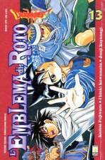 manga STAR COMICS DRAGON QUEST - L'EMBLEMA DI ROTO numero 13