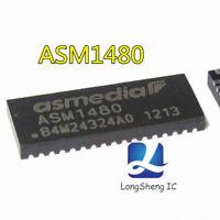 5pcs ASM 1480 A5M1480 ASMI480 ASM14B0 ASM148O ASM1480 TQFN42 IC Chip