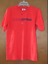 Nike ST LOUIS CARDINALS BASEBALL  t-shirt Men's Small