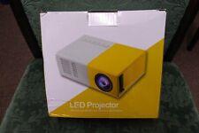 Led Mini Projector