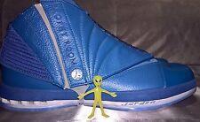 Nike Air Jordan 16 Retro Trophy Room French Blue Sz 13 854225-416 (689 of 5000)