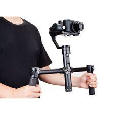 Zhiyun Dual-Handheld Grip for Zhiyun Crane Plus/ V2/ M 3-Axis Stabilizer Gimbal