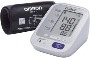 Omron M400 M3 comfort misuratore di pressione da braccio a marchio CE