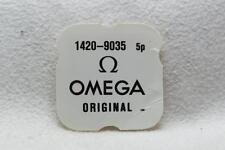 NOS Omega Part No 9035 for Calibre 1420 - Train Wheel Bridge (1 of)