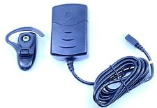 Motorola H350 Bluetooth Earpiece Handsfree And With Charging Cable