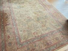 "Luxury John Lewis X-LARGE Royal Keshan Senna Rug 2 x 2.96 m (6' 6.5"" x 9' 8.5"")"