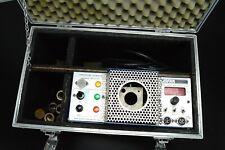Jofra Instruments 600S Temperature dry block Calibrator w/6 inserts