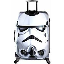 American Tourister Star Wars 21 Inch Hard Side Spinner New! - Storm Trooper