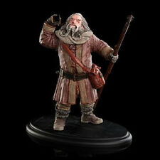 WETA The Hobbit Oin The Dwarf Statue Figure LOTR SEALED NEW