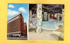 Atlanta,GA Georgia, Henry Grady Hotel, in the heart of Downtown