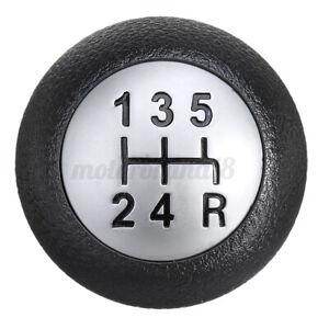 Pomello Cambio Per Alfa Romeo 147 1.9 Jtd 5 Marce Manopola 735317144 Manuale