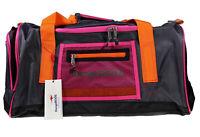 KangaROOS VISBY Damen Tasche Sport-Fitness-Reise-Tasche Umhängetasche Sportsbag