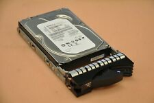 IBM System X 1TB 6G SAS 3.5 inch LFF Hot Swap Hard Drive + Caddy 42D0778/42D0781