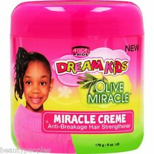 african pride kids olive oil miracle creme 170 g