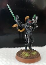 Warhammer40k Officio Assassinorum Well painted Based Callidus Assassin metal Oop