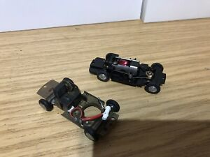 Triang Minic Motorways Slot Car Chassis And Motor Lot ⭐️⭐️