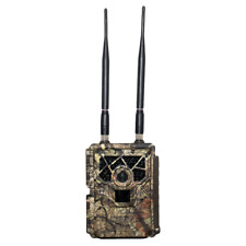 2018 DLC Covert Game Camera Code Black AT&T LTE Mossy Oak Country - 5472