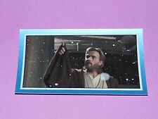 N°95 STAR WARS ATTACK OF THE CLONES GUERRE DES ETOILES 2002 MERLIN TOPPS PANINI