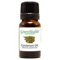 15 ml Cardamom Essential Oil (Guatemalan) 100% Pure & Natural