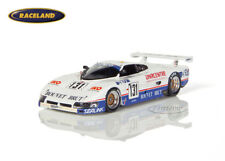 Spice-Cosworth SE87C Graff Racing Le Mans 1988 Grand/Terrien/Guenoun, Spark 1:43