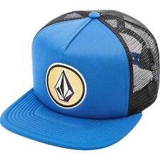 Volcom Coast Cheese Hat (Bold Blue)
