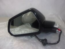 84503199 2019-20 Chevrolet Chevy Camaro Lh Driver Mosaic Black Mirror Blind Spot