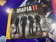 Mafia 2 II [PC, 2010] #USED Jewel Case | Russian, Polish, Czech | NO KEY