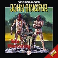 "Preisalarm! * HÖRSPIEL CD * JOHN SINCLAIR ""Bills Hinrichtung"" 17 * (T2) NEU/OVP"