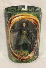 The Lord of the Rings Fellowship of the Ring Elrond - Toybiz 2001
