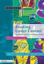Reading Under Control: Teaching Reading in the Primary School by Taylor &...