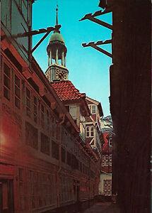 German Postkarte HAMBURG  Vintage German Postcard (C)