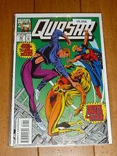 QUASAR - Vol 1 - No 49 - Date 08/1993 - MARVIL Comics