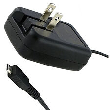 New Original OEM Genuine RIM Blackberry Micro USB AC Charger Bold 9800 9930 9900
