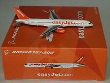 Easyjet B-757-200 (G-ZAPX), 1:400 NG Model 53017