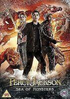 Percy JACKSON - Sea Of Monsters DVD Nuovo DVD (5544401000)